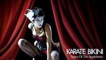 Homespun: Karate Bikini