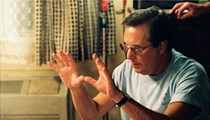William Friedkin tells us about <i>Killer Joe</i> and what's wrong with Hollywood
