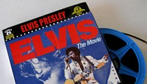 Trimming the Fat from Elvis