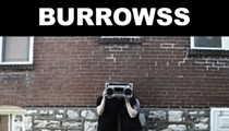 Homespun: Burrowss
