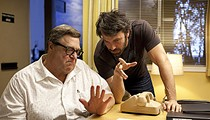 Hearts and Minds: With <i>Argo</i>, Ben Affleck asks us to love Hollywood again
