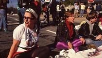 David France's stirring history of ACT UP