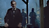 Daniel Day-Lewis and Steven Spielberg ably fill the hat in <i>Lincoln</i>
