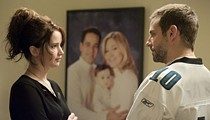 Looking for David O. Russell in <i>Silver Linings Playbook</i>