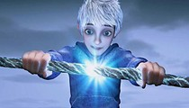 Adventures with Santa and Co. in <i>Rise of the Guardians</i>