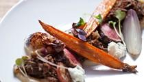 Esprit de Course: Little Country Gentleman's grand tasting menu lays down the gauntlet