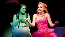 Fourth Time's the Charm: St. Louis can't get <i>Wicked</i> enough, and vice versa