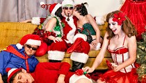 Presents and Pasties