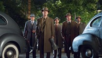 L.A.'s Finest: <i>Gangster Squad</i>'s cop-turned-screenwriter faces the thin blue line edit