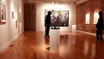 In the Galleries - Dark Star CLOSES February 16 at Good Citizen