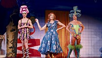 One-Way Ticket: <i>Priscilla Queen of the Desert</i> is all spectacle and no substance