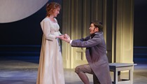 Moving Right Along: The Rep scurries through <i>Sense and Sensibility</i>