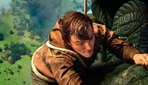 Fee-Fi-Fo-Fun: <i>Jack the Giant Slayer</i> is a new adventure with old-fashioned spirit