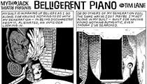 Belligerent Piano: Episode One-Hundred-Eighteen