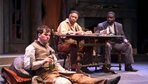 The Whipping Man: Post-Civil War drama, kosher for Passover
