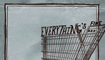 "Homespun: <i>Everything's Fine, America</i><br /> <a href=""http://www.lasttoshowfirsttogo.com/"">www.lasttoshowfirsttogo.com</a>"