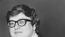 Roger Ebert: Why There Can Never Be Another