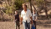 Killer Matthew: McConaughey is great, again, in <i>Mud</i>
