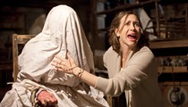 Conjure More: Half fun, half rote, <i>The Conjuring</i> offers the same old spirits