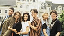 How <i>Friends</i> Illustrates the Depressing Insularity of Our Lives