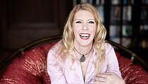 Suki Peters: 2013 Riverfront Times MasterMind Award Winner