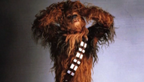 The Wookiee Wins: Meet the Director of the Chewbacca Doc That Conquered Kickstarter