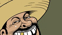 Ask a Mexican: What are Mexis doing in my trash?