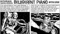 Belligerent Piano: Episode One-Hundred-Forty-Two
