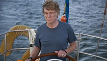 Unsinkable: In <i>All Is Lost</i>, Robert Redford won't go down easily