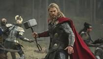 The God Who Slummed on Earth: <i>Thor</i> returns, diminished
