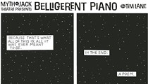 Belligerent Piano: Episode One-Hundred-Forty-Three