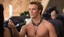 Sam Claflin and Jena Malone on Keeping <I>The Hunger Games: Catching Fire</I> PG-13