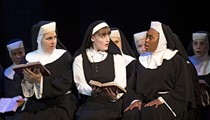 <i>Sister Act</i>: Broadway musical retains the fun of the film, but not the music