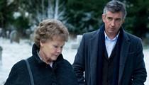The Dame Abides: Judi Dench anchors a stellar stolen-children drama