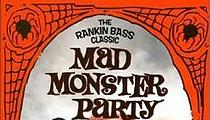 Dress Up for A Monster Mash