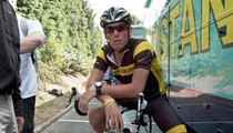 Put Your Lie Face On: Alex Gibney's pained new doc exposes Lance Armstrong