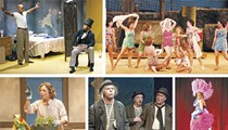 Curtain Call: The best St. Louis theater productions of 2013