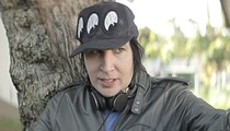 Marilyn Manson, Teen Film Star