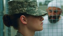 Guantanamo Babe: Will Audiences Take Kristen Stewart Seriously as a Soldier in <i>Camp X-Ray</i>?