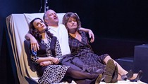 Big Lovin': The St. Louis Actors' studio puts monogamy to the test with <i>Mount Morgan</i>