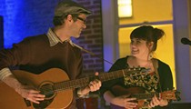 St. Louis' musical couples share their secrets on making art together