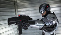 The Gentler New <I>RoboCop</I> Limited Only By Focus Groups