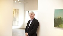 William Shearburn Gallery: An acclaimed St. Louis dealer re-enters the ever-shifting art market