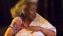 Windmill Baby: Linda Kennedy delivers stirring performance in Upstream Theater's one-woman, Aussie drama
