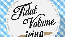 Homespun: Tidal Volume, <i>Icing EP</i>