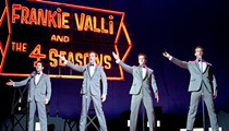Too Good to Be True: Eastwood's <i>Jersey Boys</i> walk like Jersey men