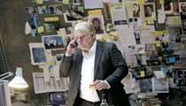 Most Wanted, Most Missed: Philip Seymour Hoffman lends Le Carré gravity