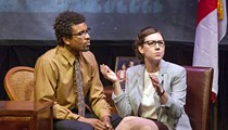 LaBute Festival returns with a mostly entertaining collection of new plays