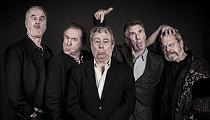 Monty Python Squeezes One Last Gasp