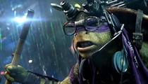 <i>Teenage Mutant Ninja Turtles</i> Betrays Everything Grand and Grimy About the Original